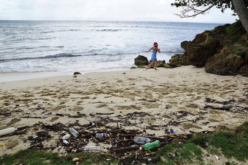Mikroplastik im der Umwelt